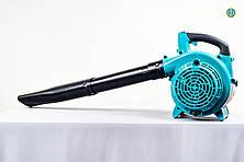Бензиновый пылесос-воздуходувка Sadko BLV-260 ( 1,3 л.с.)