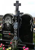 Памятник на двоих № 35