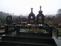 Памятник на двоих № 38