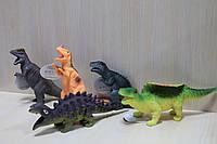 Игрушка-антистресс Динозавры в коробке