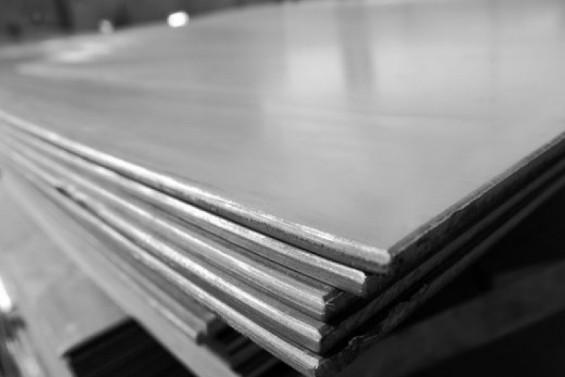 Лист сталевий сталь 20, 6 мм гарячекатаний 1500х6000 Дніпро, Київ, Маріуполь