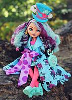 Кукла Мэдлин Хэттер Эвер Афтер Хай серии серии страна чудес