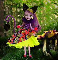 Кукла Кити Чешир Дорога в страну чудес Way Too Wonderland Kitty Chesire