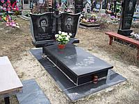 Памятник на двоих № 319