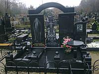 Памятник на двоих № 320, фото 1