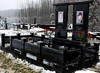 Памятник на двоих № 325
