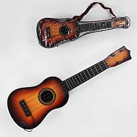 Гитара 130-7 в чехле