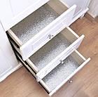 Кухонні маслостійке водонепроникна наклейка для плити з алюмінієвої фольги, фото 6