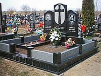 Памятник на двоих № 343