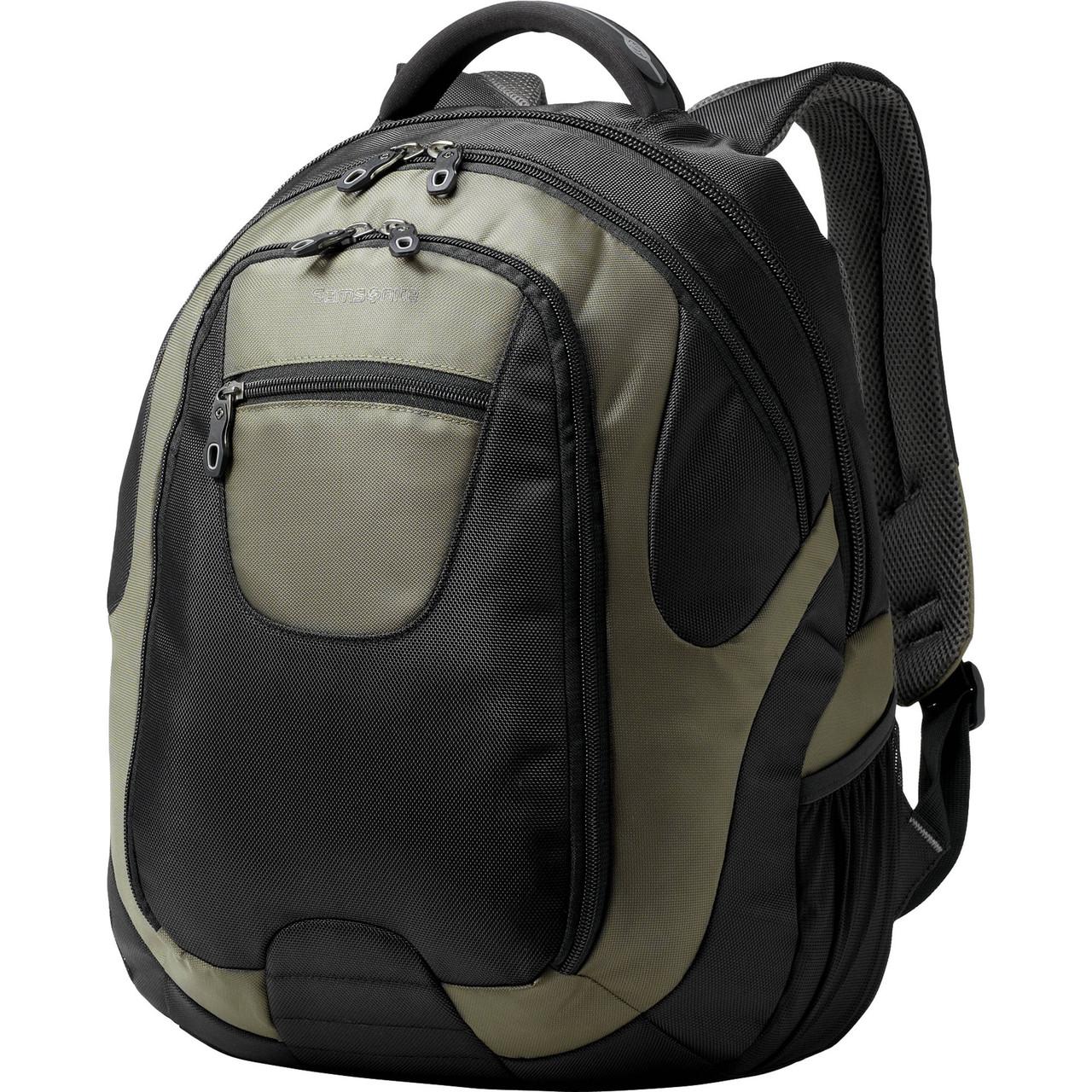 Рюкзак для ноутбука Samsonite Tectonic Medium Backpack