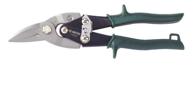 Ножницы по металлу (правый разрез) KINGTONY 74020