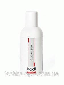 KODI Сleanser 250 ml/Жидкость для снятия липкого слоя
