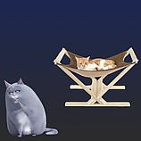 Гамаки для кошек