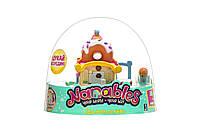 Игровая фигурка Nanables Jazwares Small House Город сладостей Столовая Пончик NNB0011, КОД: 2430137