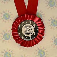 Медаль Лучшему гангстеру