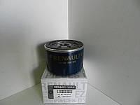 Фильтр масляный Renault Trafic 1.9DCI/Kangoo 1.5dCi/1.9D h=55mm RENAULT