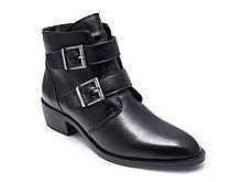 Ботинки CORSO VITO 02-1322952 40 Черные, КОД: 1637236