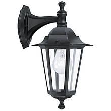 Уличный светильник Eglo 22467 LATERNA 4, КОД: 952968