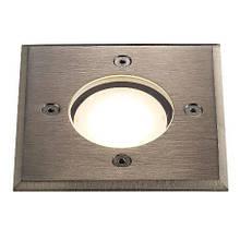 Уличный встроенный светильник Nordlux Pato 83840034, КОД: 1475141