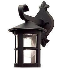 Уличный светильник Elstead Lighting BL21 BLACK E27 HEREFORD, КОД: 1832344