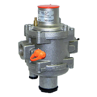 Регулятор давления газа FRG/2MB (компактного исполнения 2)