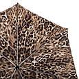 Зонт женский облегченный автоматHAPPY RAIN (ХЕППИ РЕЙН) U46855-1 Антиветер, фото 3
