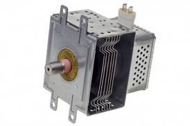 Магнетрон для микроволновой печи Panasonic 2M236-M1