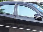 Вітровики SD (4 шт, HIC) для Mercedes E-сlass W211 2002-2009 рр.