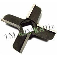 Ніж мясорубка хрест (5шт/уп)