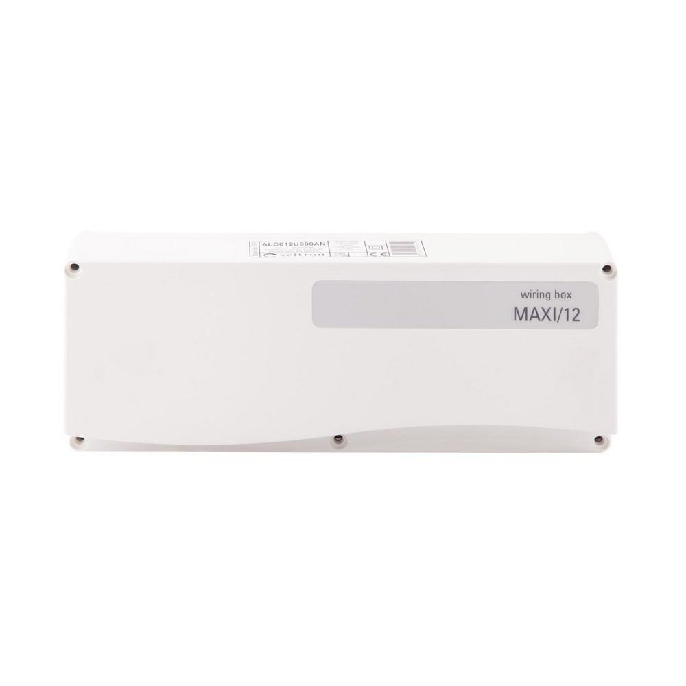 """Провідне реле Icma U12 для системи """"Тепла підлога"""" №P308"""