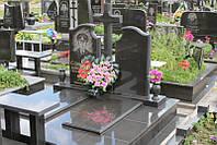Памятник на двоих № 354
