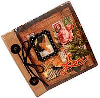 Фотоальбомы на ленточке