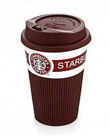 Термокружка Starbucks керамічна SKL11-190381