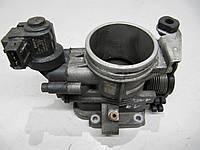 Дроссельная заслонка 1.8 бензин БМВ 3 Е46 BMW e46 Delorto 1 432 059