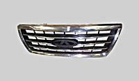 Решетка радиатора хромированная  Chery Amulet А15 / Чери Амулет А15 A15-8401501BC