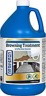 Жидкое средство для выведение коричневых пятен Browning Treatment/Coffee Stain Remover 3,78 л.