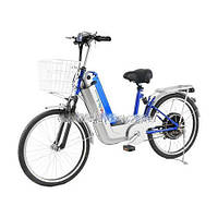 Электровелосипед VEGA SWIFT