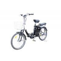 Электровелосипед VEGA JOY