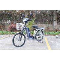 Электровелосипед VEGA LAMA New