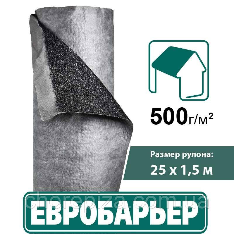Супердиффузійна мембрана Євробар'єр F150