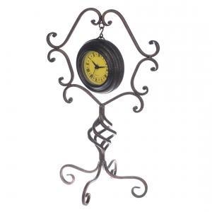"""Настольные часы """"Винтаж"""""""