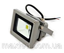 Прожектор светодиодный  10Вт FLOOD10W-12V