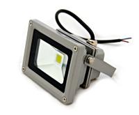 Прожектор светодиодный  10Вт FLOOD10W-12V, фото 1