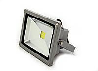 Прожектор светодиодный  20Вт FLOOD20W-12V, фото 1