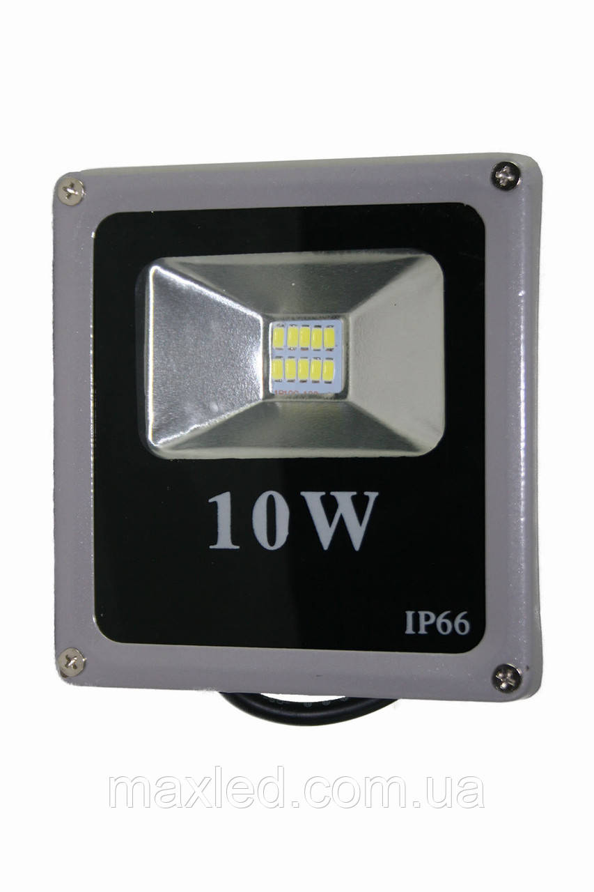 Прожектор светодиодный  10Вт FLOOD10X