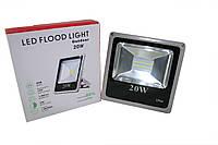 Прожектор светодиодный  20Вт FLOOD20X