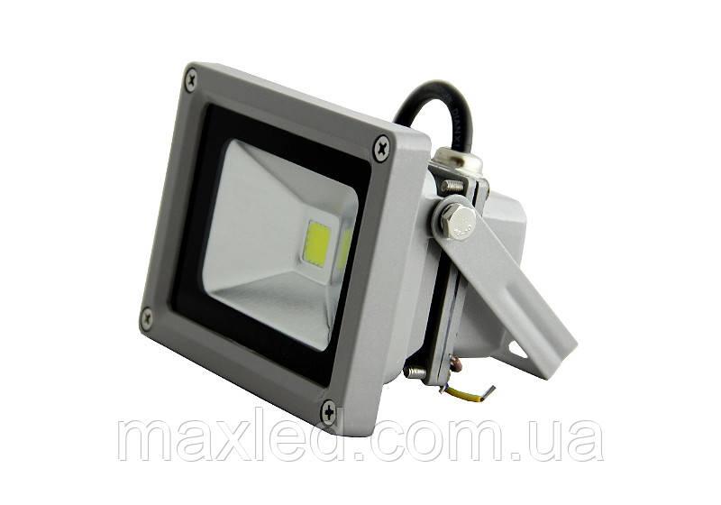 Прожектор світлодіодний 10Вт FLOOD10E