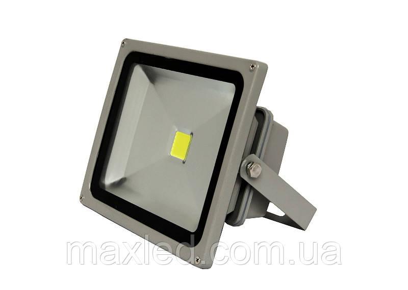 Прожектор светодиодный  30Вт FLOOD30E
