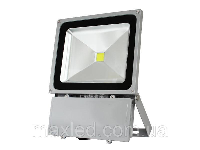 Прожектор светодиодный  70Вт FLOOD70E