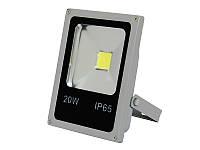 Прожектор світлодіодний 20Вт FLOOD20S, фото 1